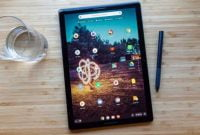 Review Google Pixel Slate Indonesia