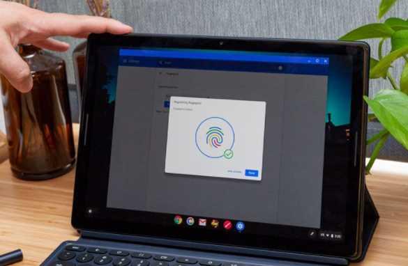 Ulasan Google Pixel Slate