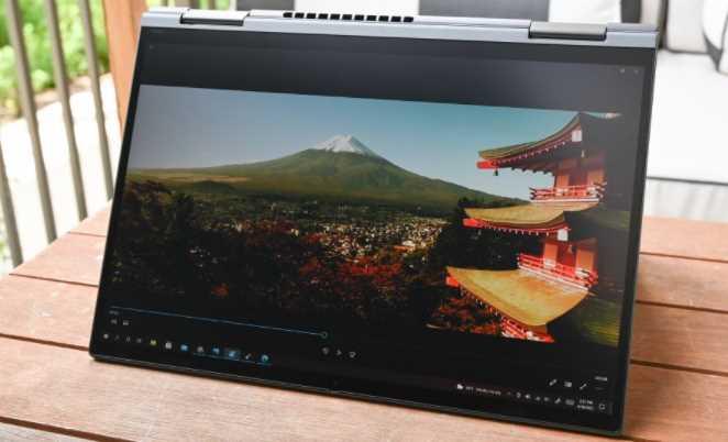 Ulasan Lenovo ThinkPad X1 Yoga Gen 6