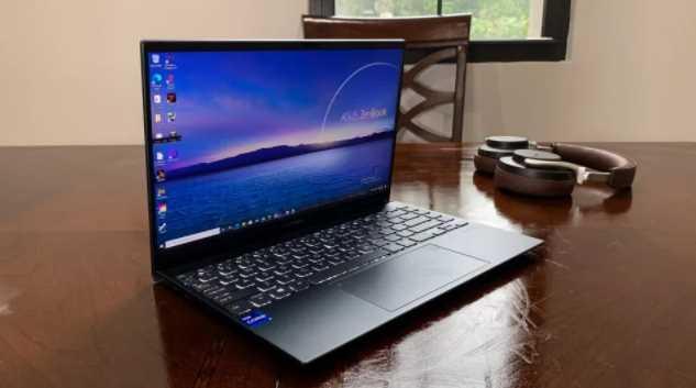 Asus ZenBook 13 UX325EA