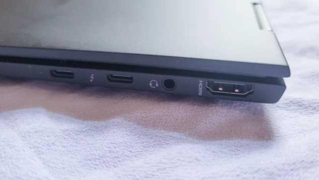 Kelebihan Laptop HP Elite Dragonfly Max