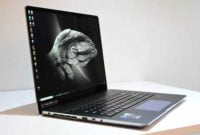 Review Laptop MSI Creator Z16