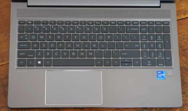 ulasan HP ZBook Power G8
